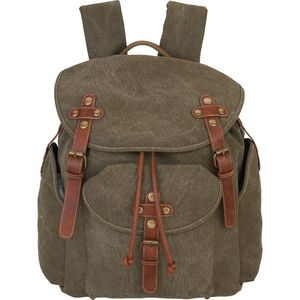 CargoIT Coleman Backpack - Women's