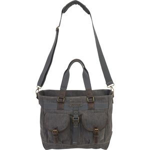 CargoIT Baine Shoulder Tote - Women's