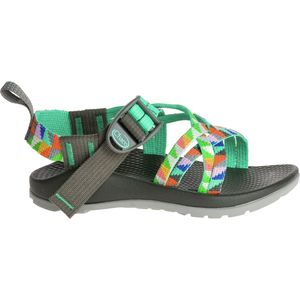 Chaco ZX/1 Ecotread Sandal - Little Girls'