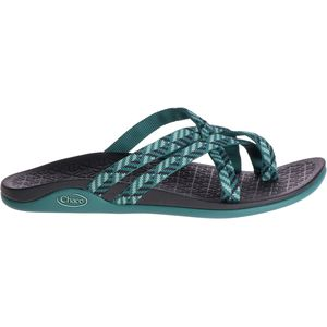 Chaco Tempest Cloud Sandal - Women's