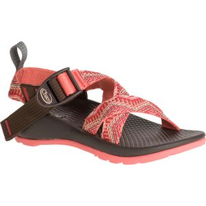Chaco Z/1 EcoTread Sandal - Girls'