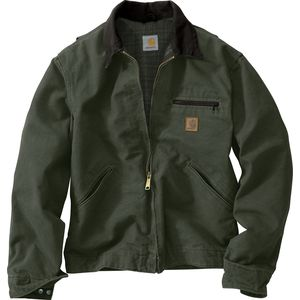 Carhartt Sandstone Detroit Jacket - Men's