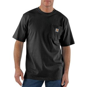 Carhartt Workwear Pocket Short-Sleeve T-Shirt - Men's