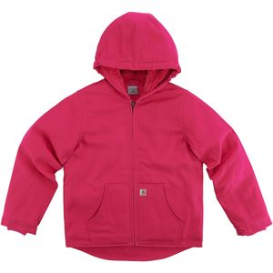 Carhartt Redwood Sherpa Lined Jacket - Girls'