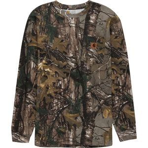 Carhartt Camo T-Shirt - Men's