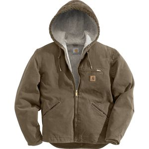 Carhartt Sierra Hooded Jacket - Men's
