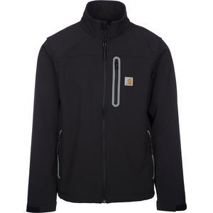 Carhartt Denwood Fleece Jacket - Men's