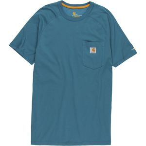 Carhartt Force Cotton Delmont T-Shirt - Men's
