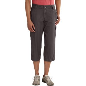 Carhartt El Paso Cropped Pant - Women's