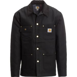 Carhartt Duck Chore Coat - Men's