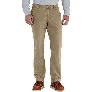Carhartt Rugged Flex Rigby Dungaree Pant - Men's