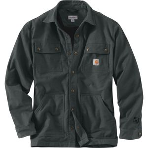 Carhartt Full Swing Cryder Shirt Jacket - Men's
