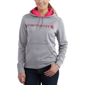 Carhartt Force Extremes Signature Graphic Hooded Sweatshirt - Women's