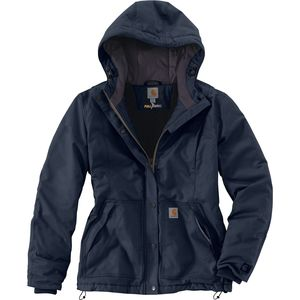Carhartt Full Swing Cryder Insulated Jacket - Women's