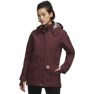 Carhartt Shoreline Jacket - Women's