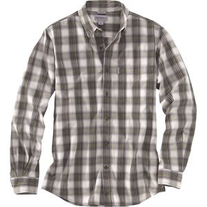 Carhartt Essential Plaid Shirt - Men's