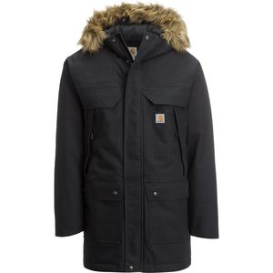 Carhartt Quick Duck Sawtooth Parka - Men's