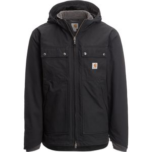 Carhartt Quick Duck 3-In-1 Rockwall Jacket - Men's