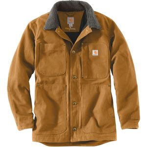 Carhartt Full Swing Chore Coat - Men's