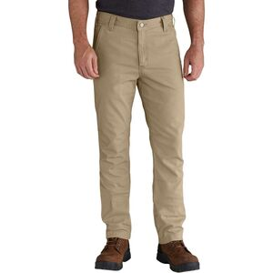 Carhartt Rugged Flex Rigby Straight Fit Pant - Men's