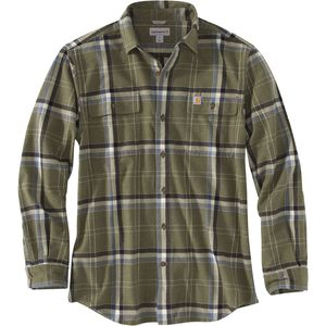 Carhartt Hubbard Plaid Shirt - Men's