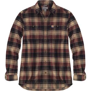 Carhartt Trumbull Plaid Shirt - Men's