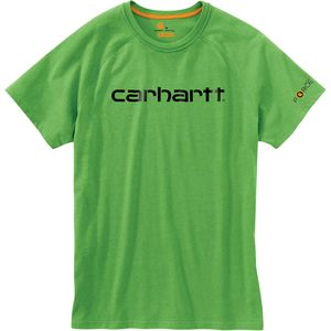 Carhartt Force Cotton Delmont Graphic T-Shirt - Men's
