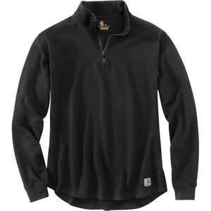 Carhartt Tilden Long-Sleeve Mock Neck 1/4-Zip Sweater - Men's