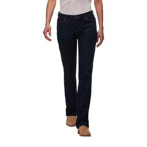 Carhartt Original Fit Blaine Flannel Lined Jean - Women's