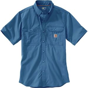 Carhartt Force Ridgefield Solid Shirt - Men's
