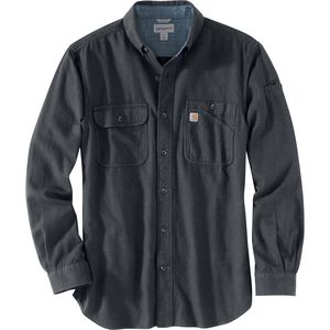 Carhartt Beartooth Solid Long-Sleeve Shirt - Men's