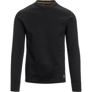Carhartt Base Force Extremes Super Cold Weather Crewneck Top - Men's