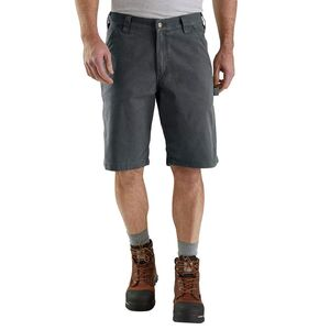 Carhartt Rugged Flex Rigby Work 11in Short - Men's
