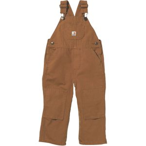 Carhartt Canvas Bib Overall Pant - Infants'
