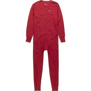 Carhartt Midweight Cotton Union Suit - Men's