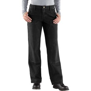 Carhartt Canvas Kane Relaxed-Fit Dungaree Pant - Women's