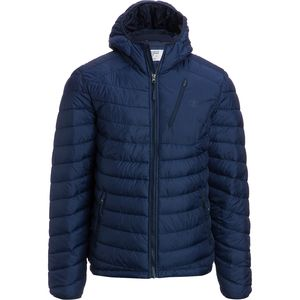 Champion Packable Insulated Hooded Jacket - Men's