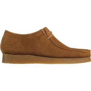 Clarks Wallabee Shoe - Men's