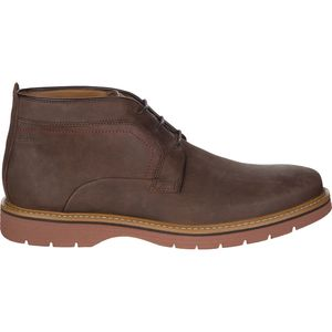 Clarks Newkirk Top Boot - Men's Top Reviews