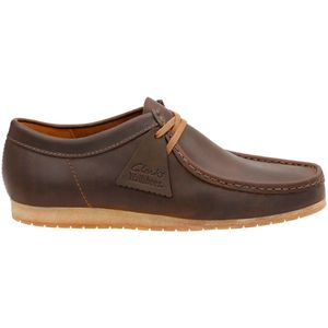 Clarks Wallabee Step Shoe - Men's