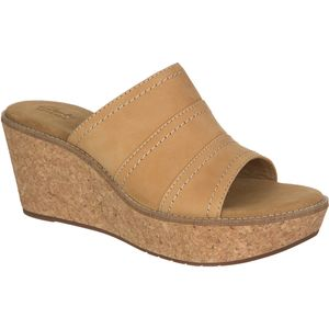 Clarks Aisley Lily Sandal - Women's