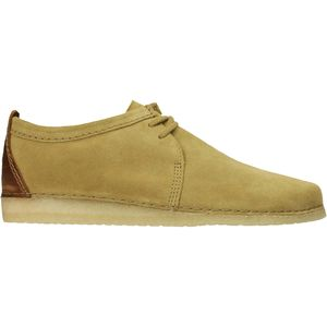 Clarks Ashton Shoe - Men's