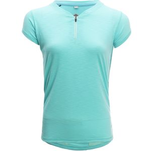 Club Ride Apparel Deer Abby Short Sleeve Jersey - Women's