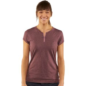 Club Ride Apparel Deer Abby Jersey - Women's