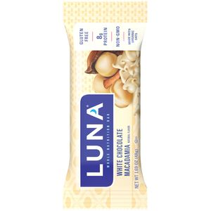 Clifbar Luna Bar - 15 Pack