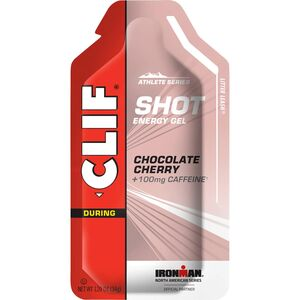 Clifbar Clif Shot Energy Gel - 24 Pack
