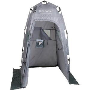 Portable Privacy Tent