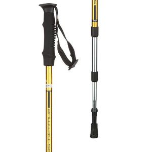 ARVA Tibet Ski Pole - 3pc Twistlock