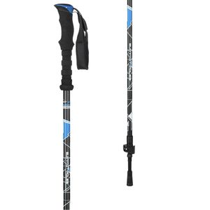 ARVA Cerro Ski Pole - 2pc Long Grip Powerlock