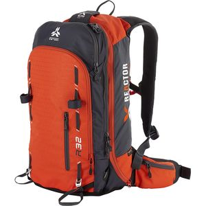 ARVA Reactor 32L Pro Avalanche Airbag Backpack